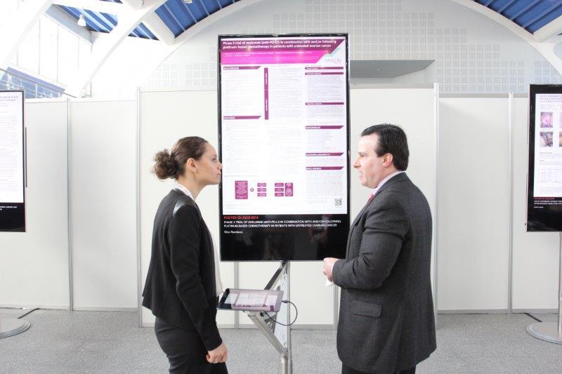 International Gynecologic Cancer Society Meeting | IGCS 2019